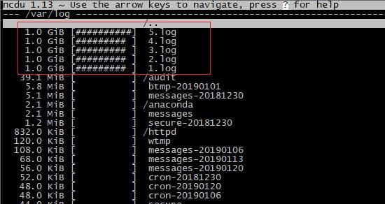 Размеры папок и дисков в Linux. Команды df и du